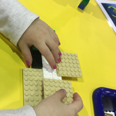 LEGO KidsFest is Packed With Fun!