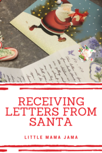Receiving letters from Santa meant a lot to my son with autism who thought he was on the naughty list