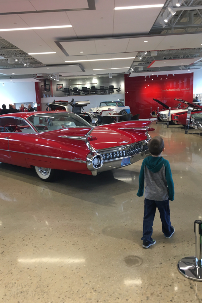 Explore The Automobile Gallery in Green Bay
