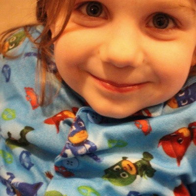 Sticky Splatter the Snowman & Honest Moments to Cherish