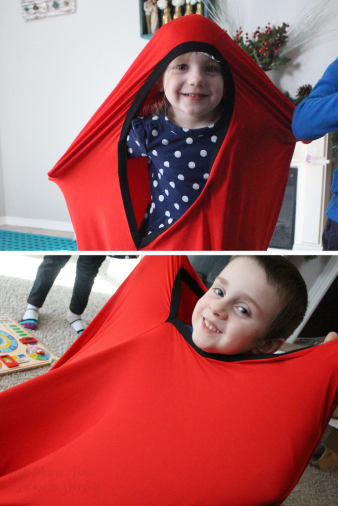 6 Kid-Friendly Products for Sensory Fun - like the Space Explorer! #ad