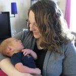 Motherhood Made Me Such a Softy