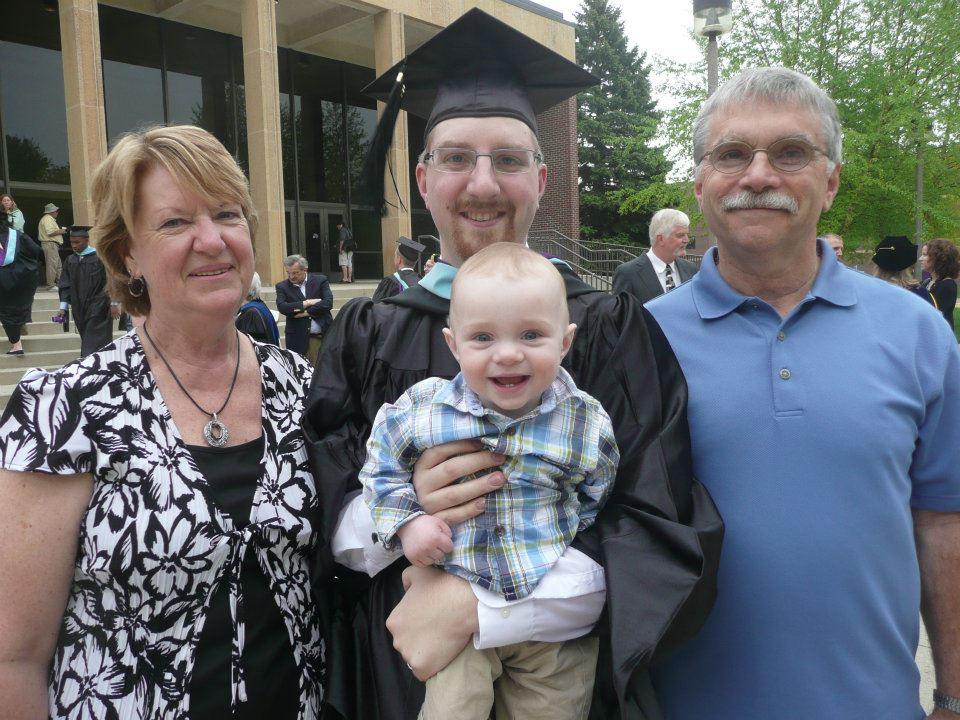 Hubster Graduates!