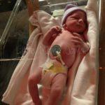 Baby Deuce is Here!