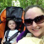 My Climb Out of the Darkness (Postpartum Progress' 2013 Climb)