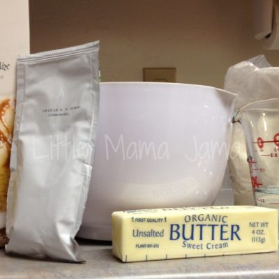 Tastefully Simple: Sweet Swirl™ Caramel Cake Mix Review & Giveaway
