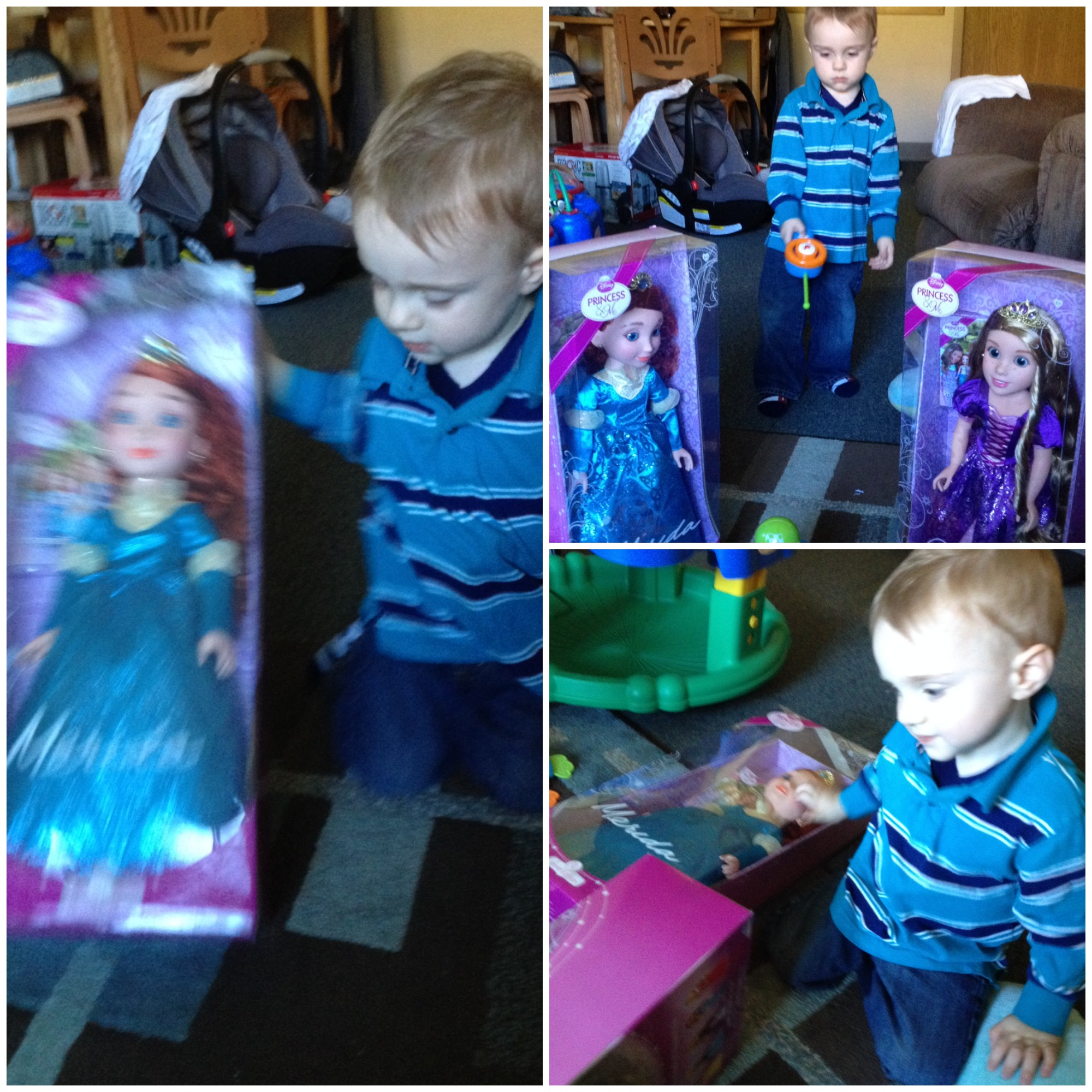 Review: Disney Princess & Me Doll