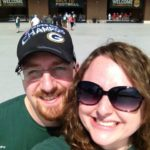 Green Bay Packers Shareholder Meeting and 5k