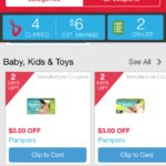 Clip coupons at the speed of life! #WalgreensPaperless #shop
