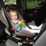 Ice Mountain Water and our Essential Car Kit for Toddlers on the Go #HealthyHydration #CollectiveBias #ad