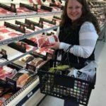 Grain-Free Beef & Mushroom Stroganoff