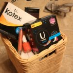 Don't let your period stop you. Get out and dance with this Cycle Survival Kit!