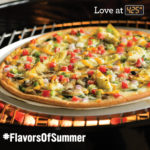 Make Take 'n' Bake Pizza in Your Backyard (and Enter to Win a Backyard Makeover)!