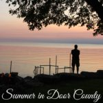 Summer in Door County
