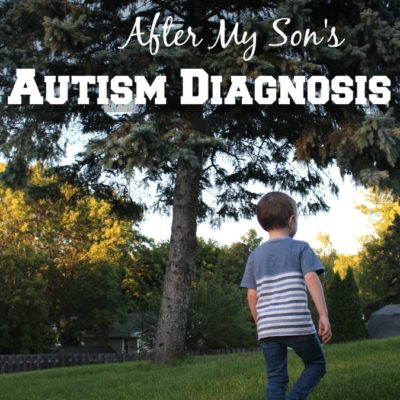 "How I Handled the ""What-Ifs"" After My Son's Autism Diagnosis"