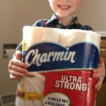 How strong is Charmin Ultra Strong?