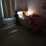 Autism and Empathy: C at Bedtime