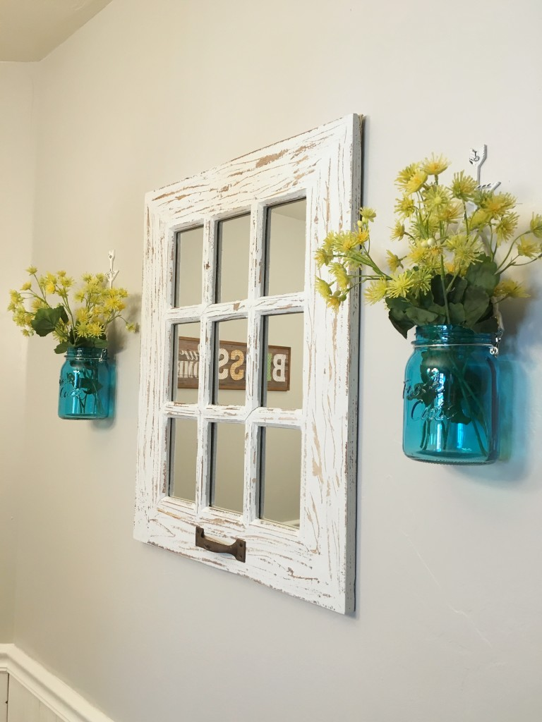 Express Yourself My Rustic Farmhouse Style