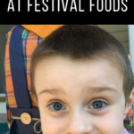 Fall Family Fun at Festival Foods!