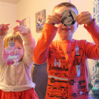 The Joy of Seeing Christmas Through The Eyes of a Child