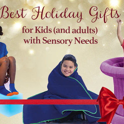 Best Holiday Sensory Gifts for Kids & Adults (+ a Giveaway!)