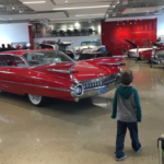 The Automobile Gallery in Green Bay