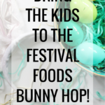 Bring the Kids to the Festival Foods Bunny Hop!
