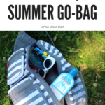 10 Essentials for Your Summer Go-Bag