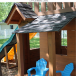 Build Your Kids the Playhouse You Always Wanted