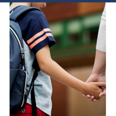 No IEP? Here are 5 tips to help your child this school year.