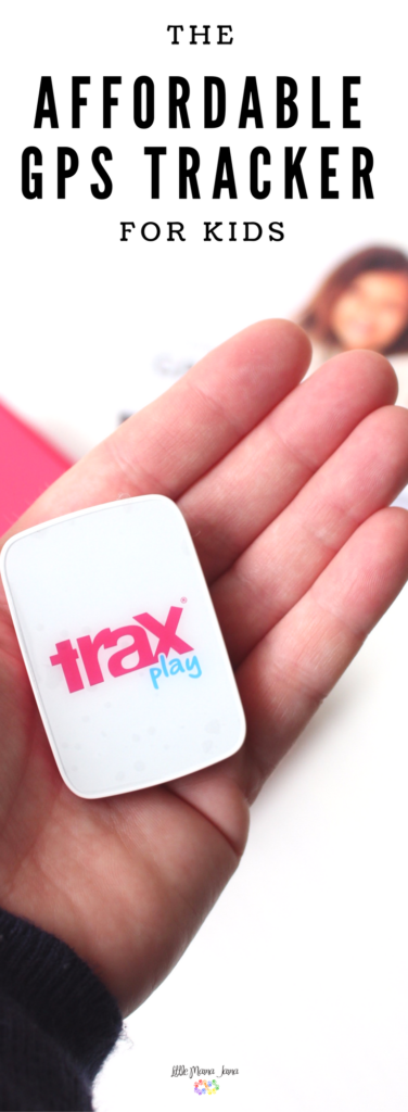 Trax Play is an affordable GPS tracker for kids! This budget-friendly GPS device is a great choice for families with special needs children who may wander or elope. This is an excellent safety choice for a child with autism! [ad]