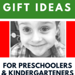 25+ Building Toys and Gadgets: Gift Ideas for Preschoolers and Kindergarteners