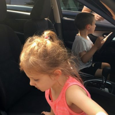 Choosing the Right Used Car for Your Family