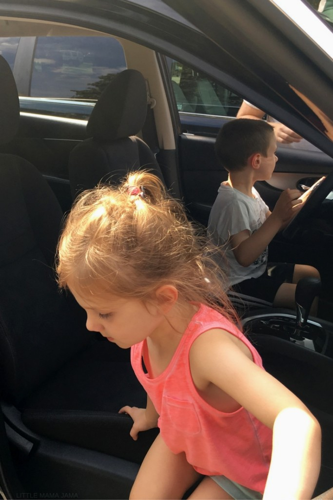 Choosing the Right Used Car for Your Family #CarsCom #ad