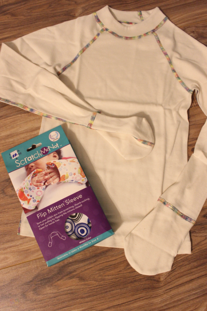 If you're looking for a protective clothing solution for kids with autism and eczema, The Eczema Company has you covered. Their protective clothing and skin care products are designed to help your child. [ad]