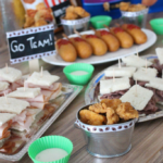 Get Game Day Ready with Tyson Products