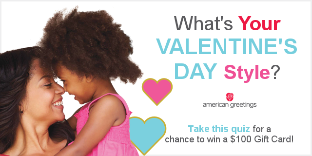 Enter the #SendingMyLove Sweepstakes! #ad