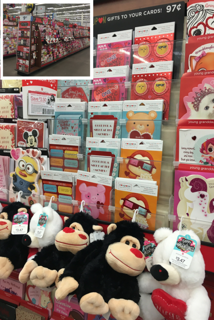 Find American Greetings cards and gifts at Walmart. #SendingMyLove #ad